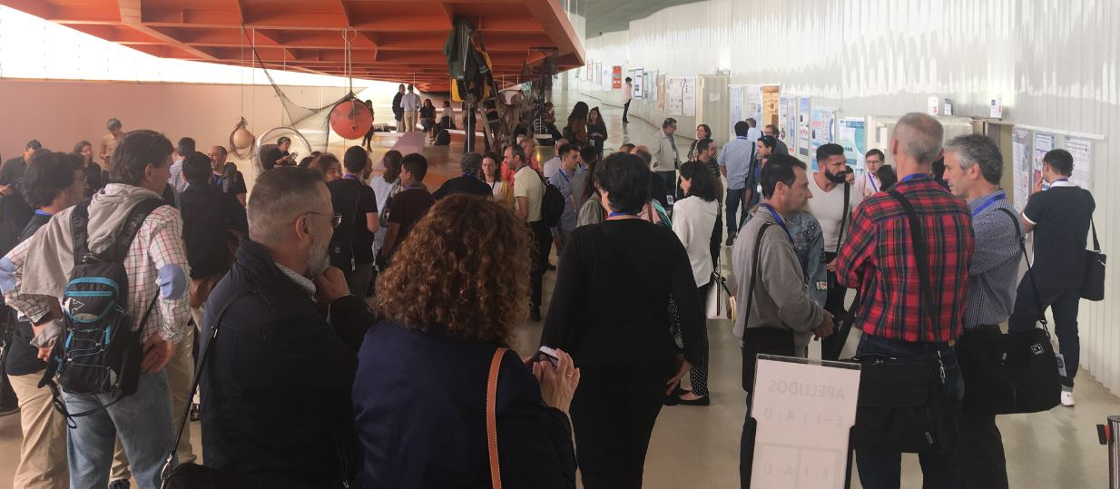 More than 30 congress participants raise their interest towards iFishIENCi!